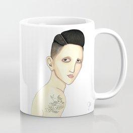 Hail Satan Coffee Mug