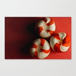 Mint-astic! Canvas Print