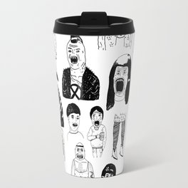 PEEPZ Travel Mug