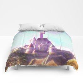 Rapunzel's Castle Comforters