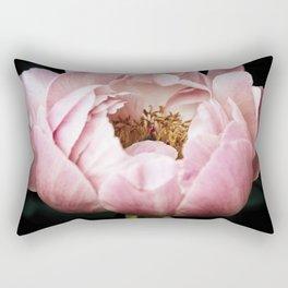 Glinda Peony Rectangular Pillow