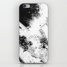 CONTAGIUS iPhone & iPod Skin