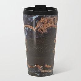 36. Metal Travel Mug