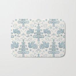 Hygge - Scandinavian Winter Bath Mat