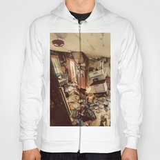 Chaotic Kitchen Hoody