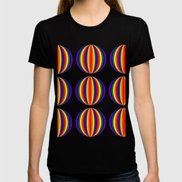 Gay balls T-shirt