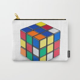 Magic Cube Carry-All Pouch