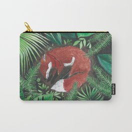 Bandito Fox Jungle Carry-All Pouch