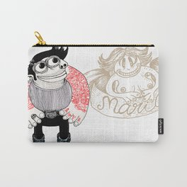 tatoo_love_maria Carry-All Pouch
