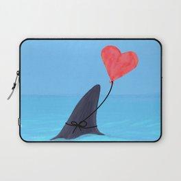 Original Shark Love Design Laptop Sleeve