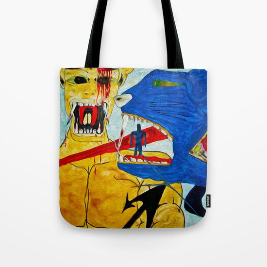 The Revelation Tote Bag