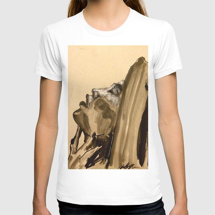 Shadow Series #15 T-shirt