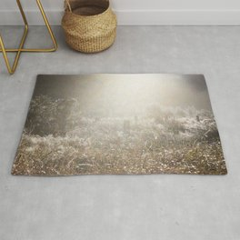 Country Mist Rug
