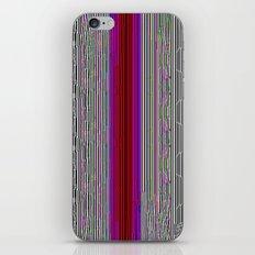 Ever Onward iPhone & iPod Skin