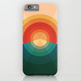 Sonar iPhone Case