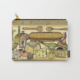 The Joy Of Cooking Carry-All Pouch
