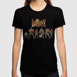 The Darkslayer Group Photo T-shirt