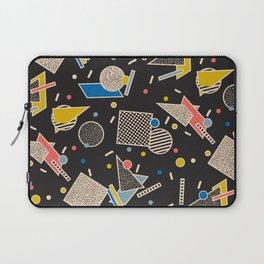 Memphis Inspired Design 8 Laptop Sleeve