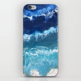 Waimea iPhone Skin