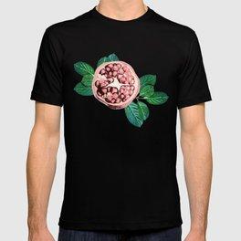 Pomegranate V2 #society6 #decor #buyart T-shirt
