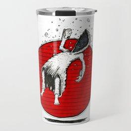 Reaper Sleeper Travel Mug