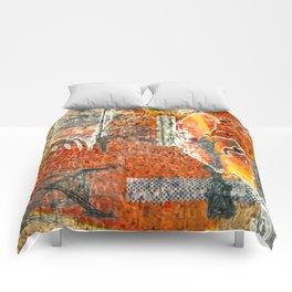 Dream Places 1 Comforters