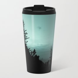 Moonlight Poem Travel Mug