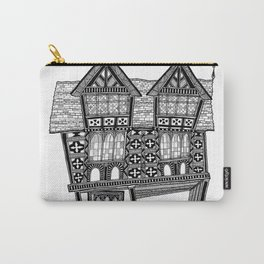 The gateway House Carry-All Pouch