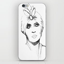 Gypsy iPhone Skin