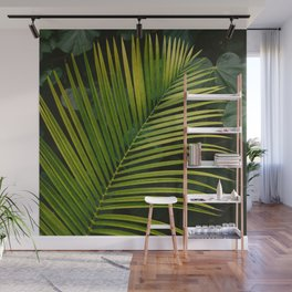 Tropical Hawaii II Wall Mural