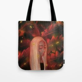 ZOE Tote Bag