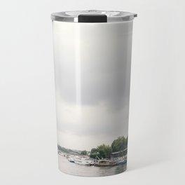 Paris Seine Travel Mug