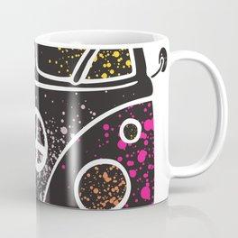 Vanzitia Coffee Mug