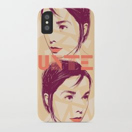 Bjork iPhone Case