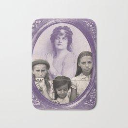 Four Women Bath Mat
