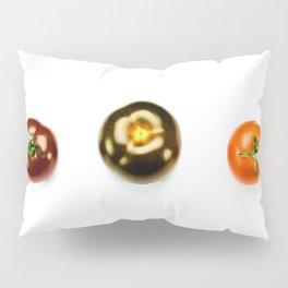 Tomato Trio Pillow Sham