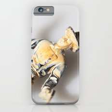 The Little Cowboy, fallen iPhone 6s Slim Case