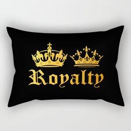 Royal King & Queen Rectangular Pillow