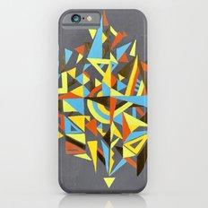 Geometry iPhone 6s Slim Case