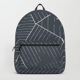 HATCH BLUE Backpack