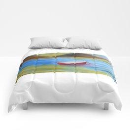 Still waters Comforters