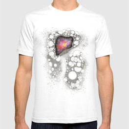 Space Cluster T-shirt
