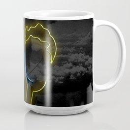 Nuclear Vault Boy Coffee Mug