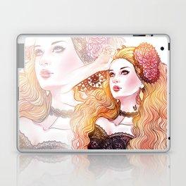 Agatha *GirlsCollection* Laptop & iPad Skin