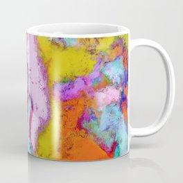 Colour aftershock Coffee Mug