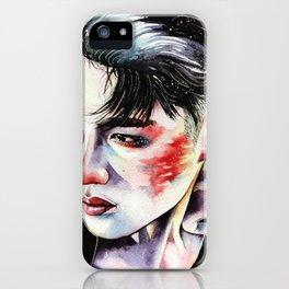 Kyungsoo iPhone Case
