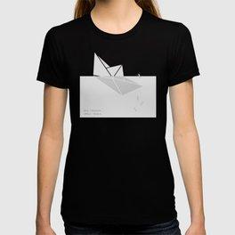 Tragedy (White) T-shirt