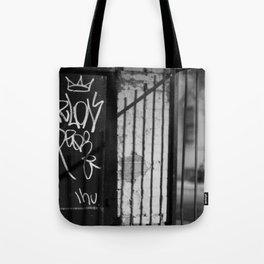 Felon Soper IHU Tote Bag