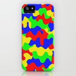 HH-Slushy Sunday iPhone Case