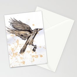 Letters to Valkyra 2 Stationery Cards